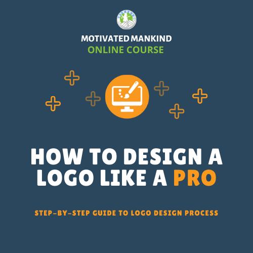 How To Design A Logo Like A PRO