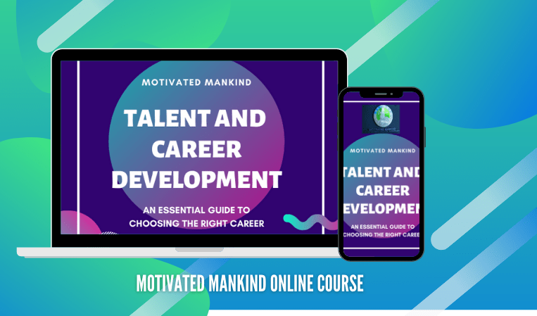 talent and career development course